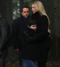 Neal, Emma and David