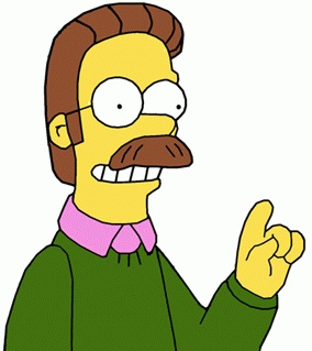 Ned Flanders Quotes (Page 2) - TV Fanatic