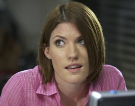 Jennifer Carpenter Spills More About Season Four of Dexter