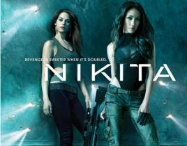 Maggie Q on Nikita: A Tale of Redemption