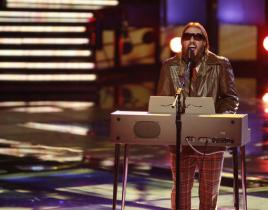 The Voice Top 8 Review: Nick's Knack