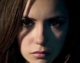 "Nina Dobrev: Elena is a ""Real Person"""