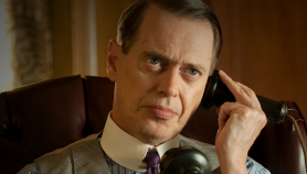 Nucky Makes a Request