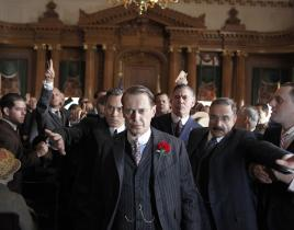 Boardwalk Empire Review: Forgive and Forget?