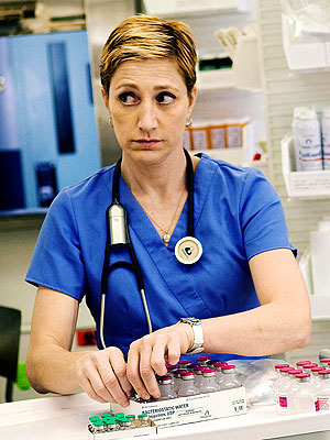 NURSE JACKIE Picture - TV Fanatic