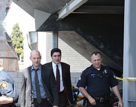 "Law & Order: Los Angeles Review: ""Big Rock Mesa"""