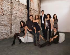 One Tree Hill Review: Jamie At The Bat