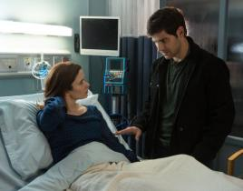 Grimm Review: One Memory At A Time