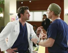 Grey's Anatomy 'Idle Hands' Promo
