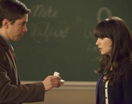 New Girl Review: The All-Time Worst Crier
