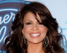 Paula Abdul Bids Farewell to American Idol