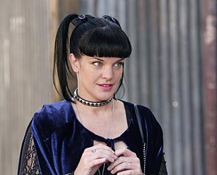 Pauley Perrette as Abby Sciuto