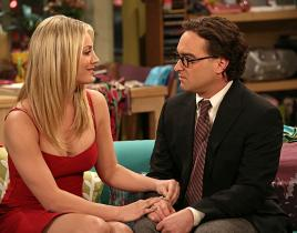The Big Bang Theory Review: Romance Ninja