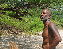 Survivor Review: Phillip Dominates For the Wrong Reasons