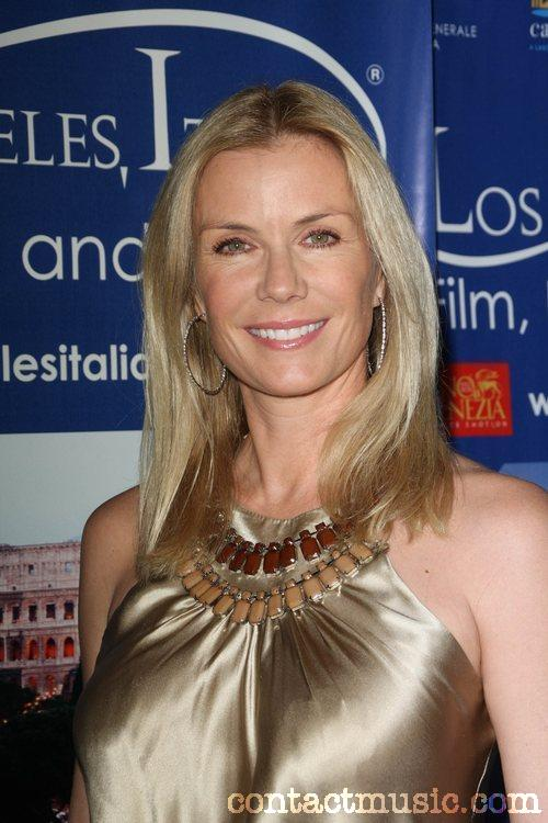 Katherine Kelly Lang - Wallpaper Image