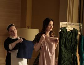 Gossip Girl Caption Contest 153