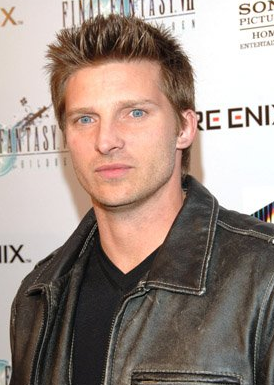 Playing Jason Morgan - TV Fanatic