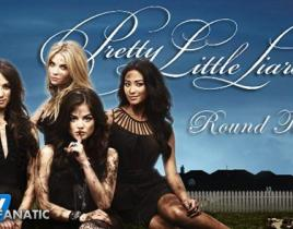 "Pretty Little Liars Round Table: ""A dAngerous gAme"""