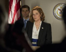 Political Animals Review: Series Premiere