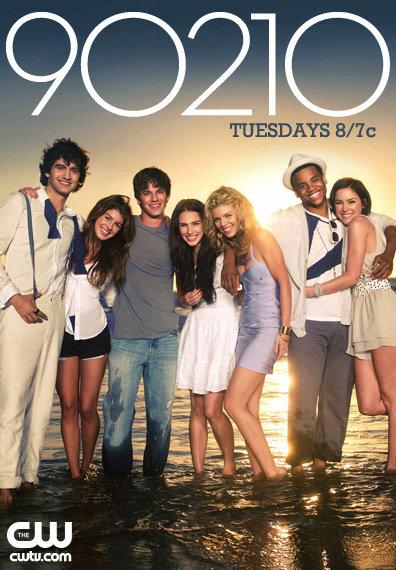90210 (2012) {SEZON 5} HDTV.x264 & 720p.HDTV.x264 Napisy PL