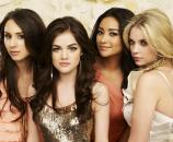 Pretty Little Liars Cast Pic