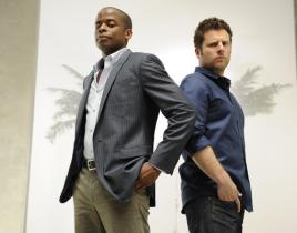 Psych 100th Episode Promo