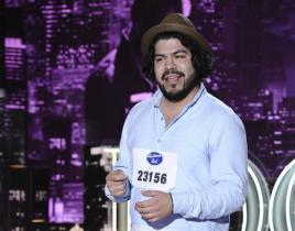 American Idol Review: A Good Day in Galveston