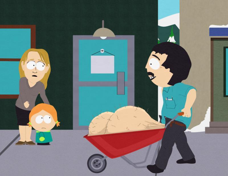South Park Porno Bilder