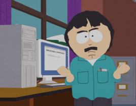 South Park Review: That's a Great Idea!
