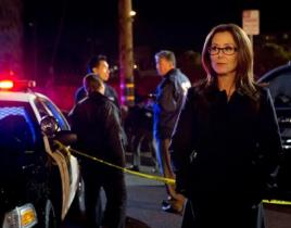 Mary McDonnell Previews Major Crimes Season 2, Introduction of Sharon's Ex-Husband
