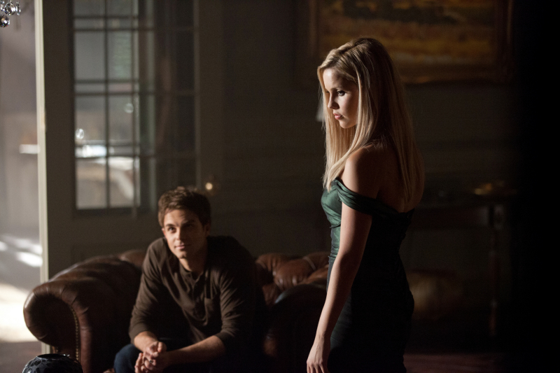 Rebekah and Kol