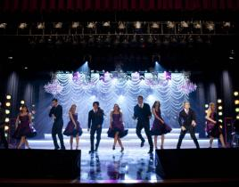 Glee Review: I Now Pronounce You Wemma