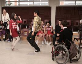 TV Ratings Report: Huge Return for Glee