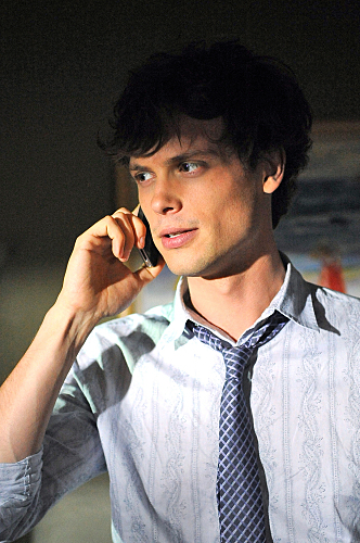 Reid on the Phone
