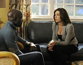 The Good Wife Spoilers: Who's Ahead?