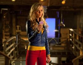 Smallville Books Return of Supergirl