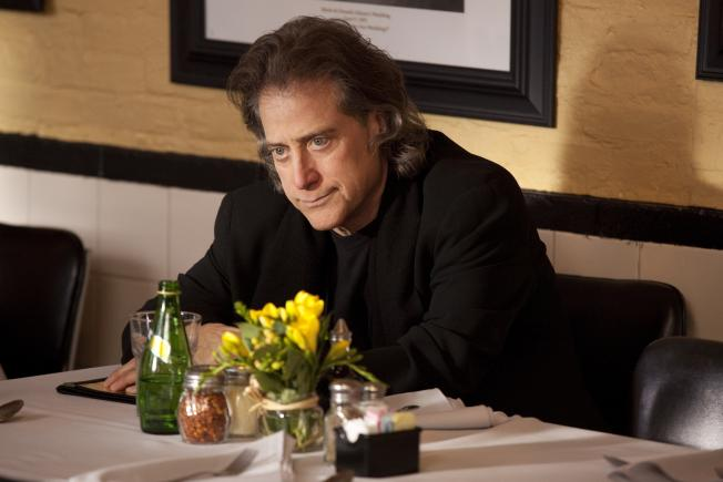 Richard Lewis Pic