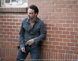 The Walking Dead Review: Rick v. Shane Showdown