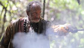 Robert Englund on Hawaii Five-0