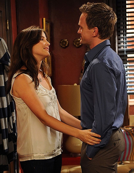 11 Hottest Women Barney Stinson Has Hooked Up With
