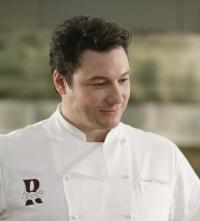 Rocco DiSpirito on Castle