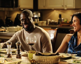 Army Wives Review: Regrets