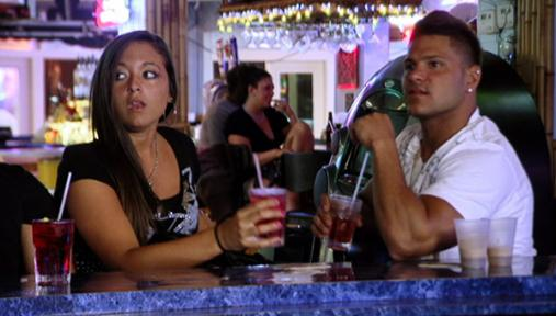 the situation jersey shore quotes. The Situation: It#39;s like the