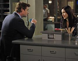 The Mentalist Review: The Cancer Lottery