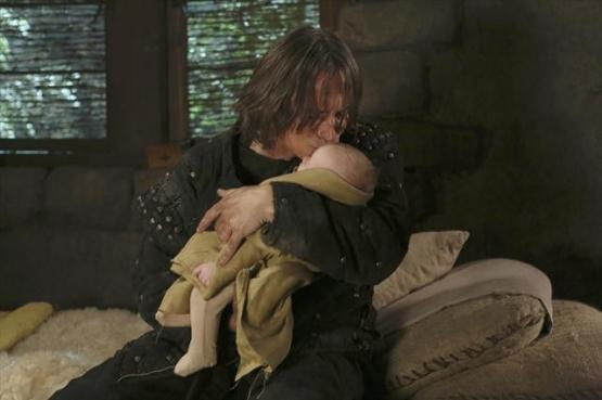 Rumple and Bar