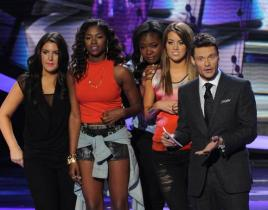 American Idol Results: The Top 3