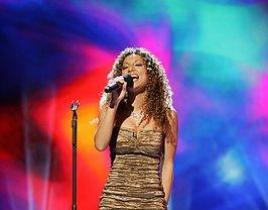 Sabrina Sloan Speaks on American Idol Experience