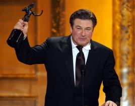 Alec Baldwin: 30 Rock to End in 2012