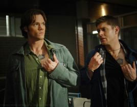 Sam and Dean Duet - Dead or Alive