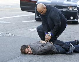 NCIS: Los Angeles Review: He's A Teddy Bear With A Big Heart